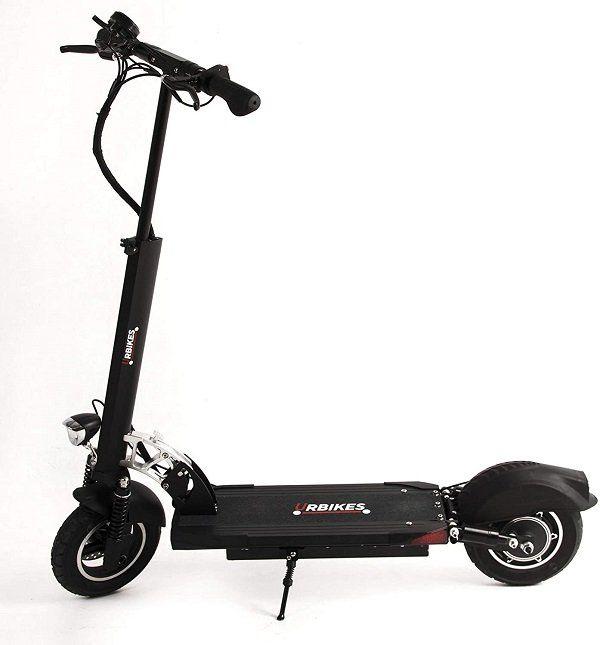 Scooter elettrici Urbikes: innovativi ed equilibrati 1