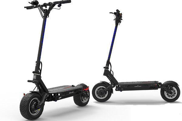 Confronto dei prezzi degli scooter elettrici 2021: guida completa 3