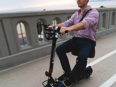 Regolamentazione degli scooter elettrici nel 2021: qual è la legislazione attuale? Cosa ci obbliga la legge quando guidiamo uno scooter? 9