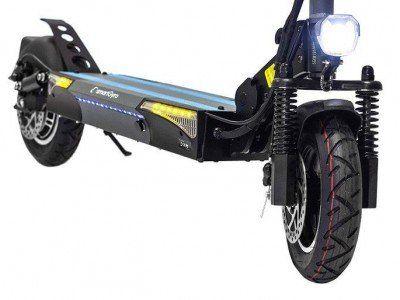 Scooter elettrici vs biciclette elettriche: quale è meglio per te? 6