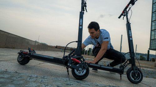 I 3 nuovi scooter elettrici minimotori del 2021: Hero e Speedway Series 2