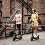 Scooter elettrici vs biciclette elettriche: quale è meglio per te?
