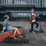 Regolamentazione degli scooter elettrici nel 2021: qual è la legislazione attuale? Cosa ci obbliga la legge quando guidiamo uno scooter?
