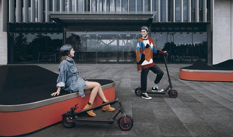 Regolamentazione degli scooter elettrici nel 2021: qual è la legislazione attuale? Cosa ci obbliga la legge quando guidiamo uno scooter? 1