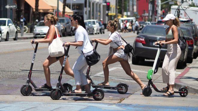Assicurazione per scooter elettrici nel 2021: cosa devo considerare? 2