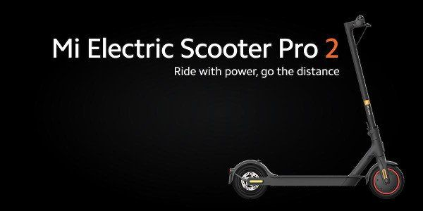 Xiaomi Mi Electric Scooter Pro 2: Recensioni, recensioni e offerte 2021 15