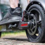 Valutazioni della pressione delle ruote per gli scooter elettrici Xiaomi: M365, Pro, 1S, Essential Lite, Pro 2