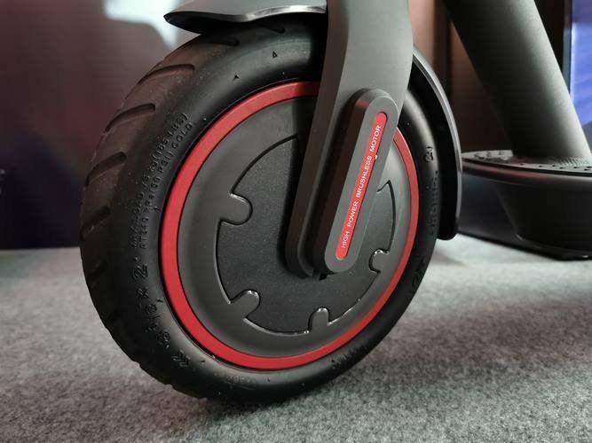 Cambiare ruota Xiaomi Scooter: come fare? 7