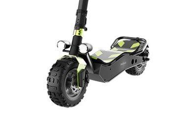 Cecotec Bongo Serie Z Off Road Scooter elettrico: Recensioni, recensioni e confronto 2021 3