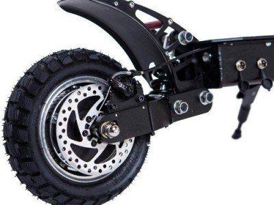 I 7 migliori scooter elettrici Dualtron: confronto, recensioni, prezzi e offerte d'acquisto 2021 11