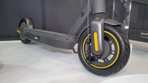 Segway Ninebot MAX G30: recensioni, opinioni e offerte 2021 3