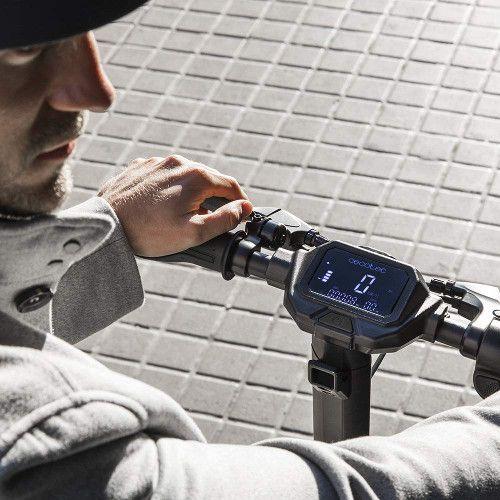 Cecotec Bongo Serie Z Off Road Scooter elettrico: Recensioni, recensioni e confronto 2021 4