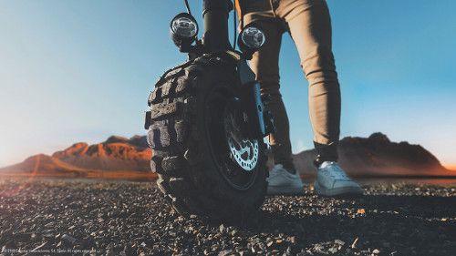 Cecotec Bongo Serie Z Off Road Scooter elettrico: Recensioni, recensioni e confronto 2021 5