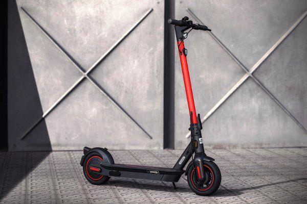 Scooter elettrici Seat: il marchio spagnolo si mette in riga 1