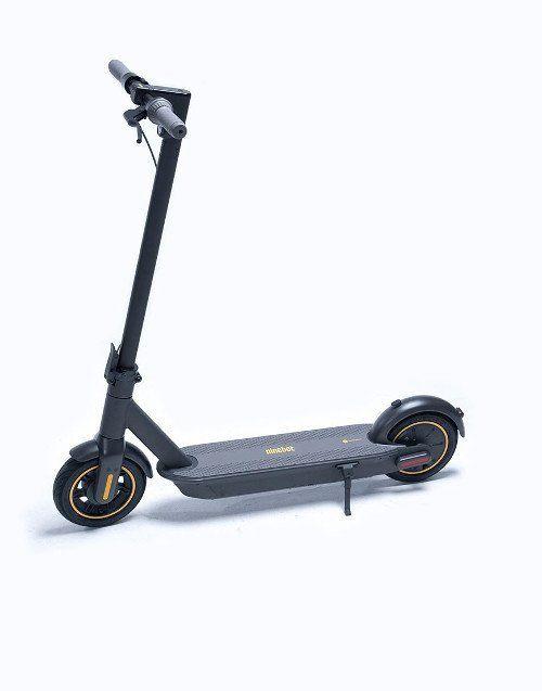 Segway Ninebot MAX G30: recensioni, opinioni e offerte 2021 2