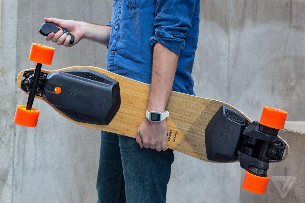 I 5 migliori skateboard elettrici 2021: confronto e offerte 9