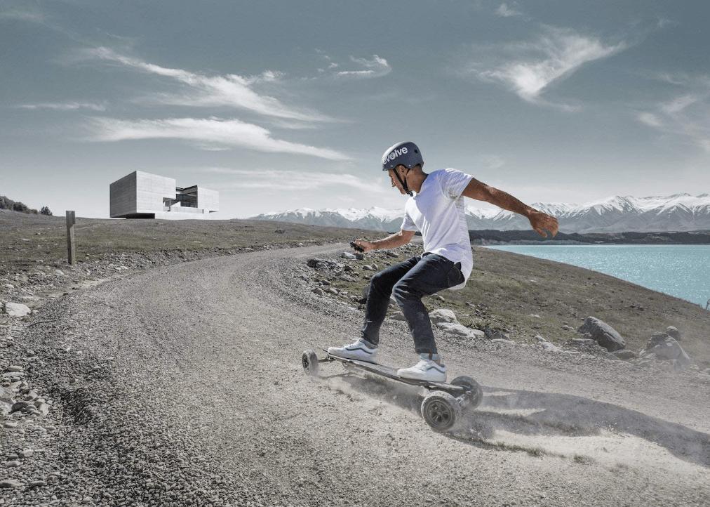 I 5 migliori skateboard elettrici 2021: confronto e offerte 28
