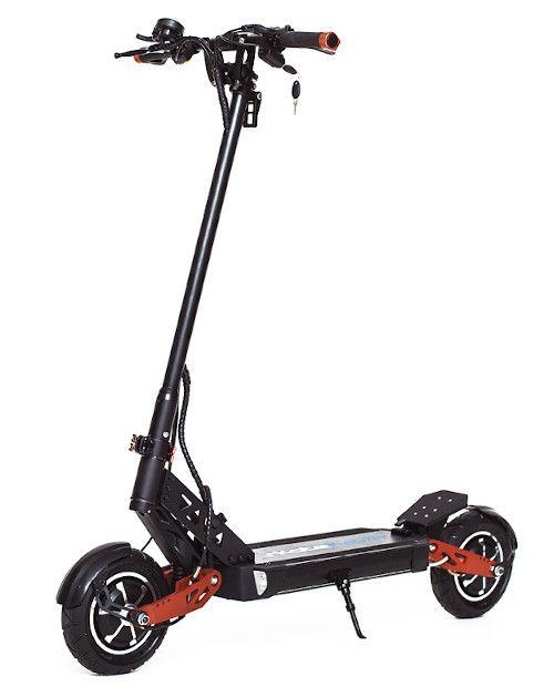 Skateflash Urban XL Scooter elettrico: recensioni e opinioni 2021 1