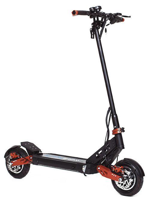 Skateflash Urban XL Scooter elettrico: recensioni e opinioni 2021 5