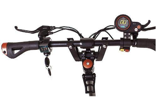 Skateflash Urban XL Scooter elettrico: recensioni e opinioni 2021 4