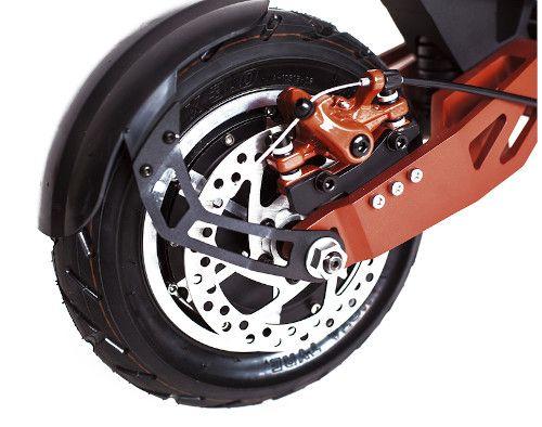 Skateflash Urban XL Scooter elettrico: recensioni e opinioni 2021 3