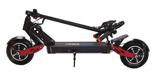 Skateflash Urban XL Scooter elettrico: recensioni e opinioni 2021 7