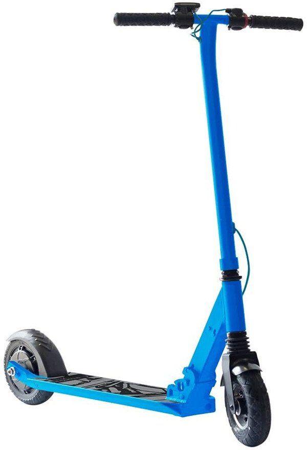 I 10 migliori scooter elettrici del 2021: confronto e guida 9