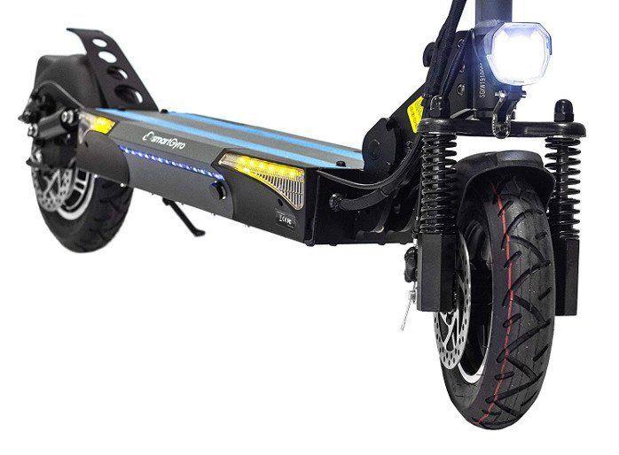 Regolamentazione degli scooter elettrici nel 2021: qual è la legislazione attuale? Cosa ci obbliga la legge quando guidiamo uno scooter? 11