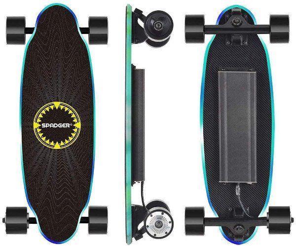 I 5 migliori skateboard elettrici 2021: confronto e offerte 3