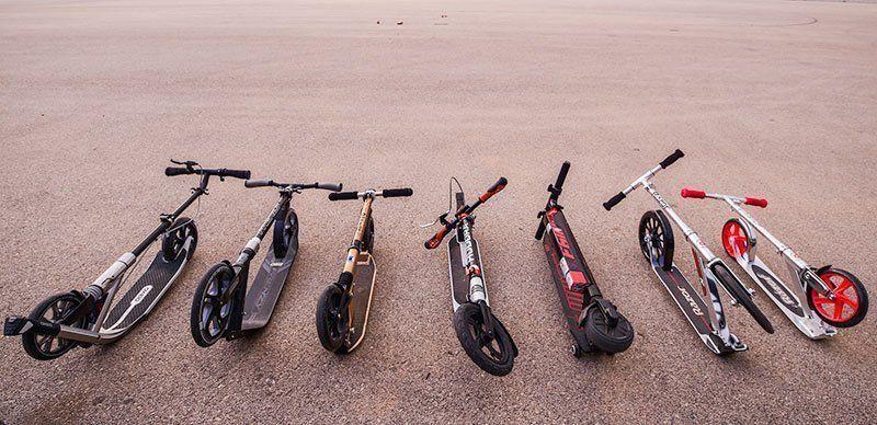 I migliori scooter elettrici da comprare 2021: confronto 1