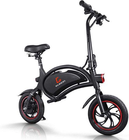 Top 5 migliori mini biciclette elettriche pieghevoli senza pedali 2021: confronto e guida 3