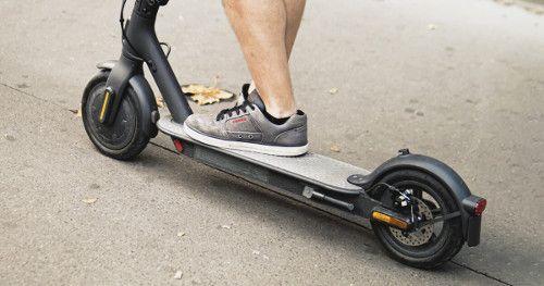 I 7 scooter elettrici più venduti per adulti nel 2021: confronto e guida aggiornata 10