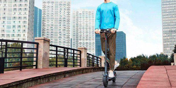 SkateFlash vs Xiaomi Scooters: qual è meglio? 2021 confronto 18