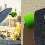Skateboard elettrico Xiaomi: Acton Smart