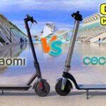 Cecotec Bongo vs Xiaomi Mi Electric Scooter: qual è meglio? Confronto 2021