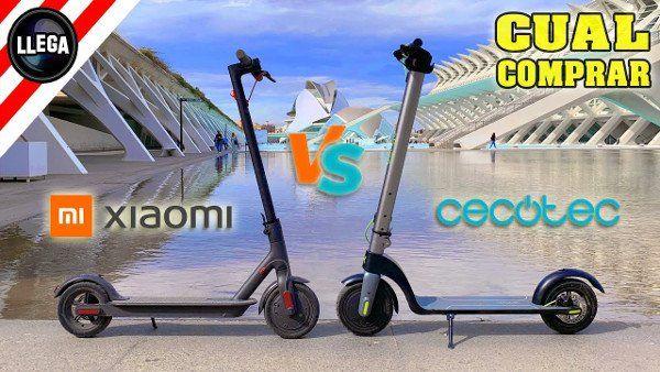 Scooter elettrico Cecotec Bongo A Series: Recensioni e recensioni 2021 14
